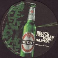 Pivní tácek beck-86-small