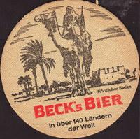 Pivní tácek beck-89-zadek-small