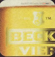 Beer coaster beck-97