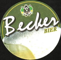 Beer coaster becker-system-1-small
