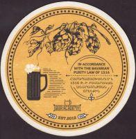 Pivní tácek beer-academy-1-zadek-small