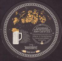 Pivní tácek beer-academy-2-zadek-small
