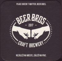 Pivní tácek beer-bros-1-small