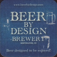 Beer coaster beer-by-design-1-small