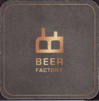 Pivní tácek beer-factory-1-small