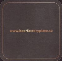 Beer coaster beer-factory-1-zadek-small