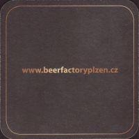 Pivní tácek beer-factory-1-zadek-small