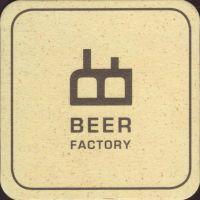 Pivní tácek beer-factory-2-small