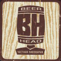 Pivní tácek beer-head-1-small