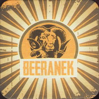 Beer coaster beeranek-2-small