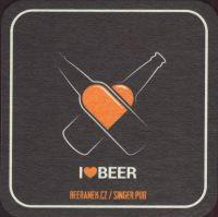 Beer coaster beeranek-3-zadek-small