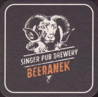Beer coaster beeranek-4-small