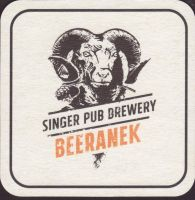 Beer coaster beeranek-4-zadek-small