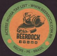 Beer coaster beerdock-1-oboje-small