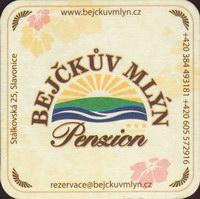 Beer coaster bejckuv-mlyn-1-oboje-small