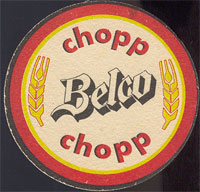 Beer coaster belco-1-oboje