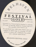 Pivní tácek belhaven-12-zadek