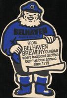 Pivní tácek belhaven-13
