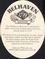 Pivní tácek belhaven-4-zadek