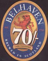 Pivní tácek belhaven-42-small