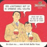 Beer coaster belle-vue-10
