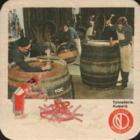 Beer coaster belle-vue-100-small