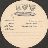 Beer coaster belle-vue-106-zadek-small