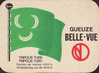 Beer coaster belle-vue-116-small
