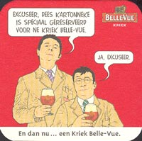 Beer coaster belle-vue-12