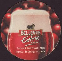 Beer coaster belle-vue-145-small