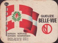 Beer coaster belle-vue-162-small