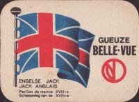 Beer coaster belle-vue-168-small
