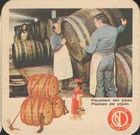 Beer coaster belle-vue-17
