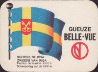 Beer coaster belle-vue-172-small