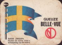 Beer coaster belle-vue-173-small