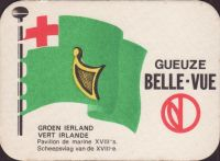 Beer coaster belle-vue-174-small
