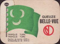 Beer coaster belle-vue-175-small
