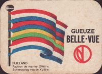 Beer coaster belle-vue-176-small