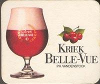 Beer coaster belle-vue-20