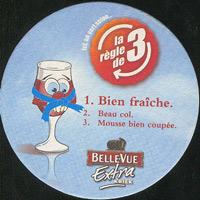 Beer coaster belle-vue-23
