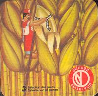 Beer coaster belle-vue-27