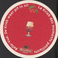 Beer coaster belle-vue-3