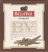 Beer coaster belle-vue-34-zadek