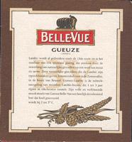 Beer coaster belle-vue-34