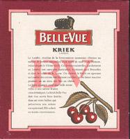 Beer coaster belle-vue-35-zadek