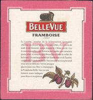 Beer coaster belle-vue-36-zadek