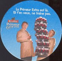 Beer coaster belle-vue-39-zadek