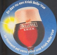 Beer coaster belle-vue-4