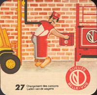 Beer coaster belle-vue-43