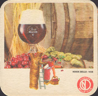 Beer coaster belle-vue-44